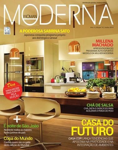 76b96fe35 Revista Moderna Edição 14 junho 2014 by Hanko - issuu
