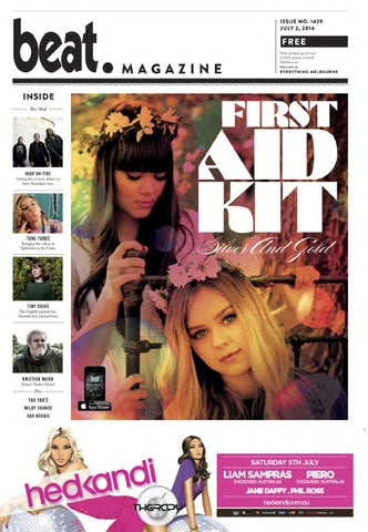 Beat Magazine 1429 by Furst Media issuu