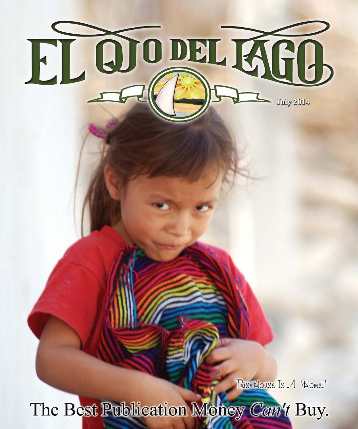 47abc7dce3d3a El Ojo del Lago - July 2014 by El Ojo del Lago - issuu