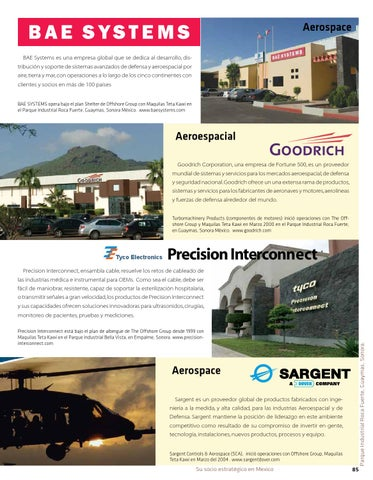offshore group by imagenes de sonora issuu
