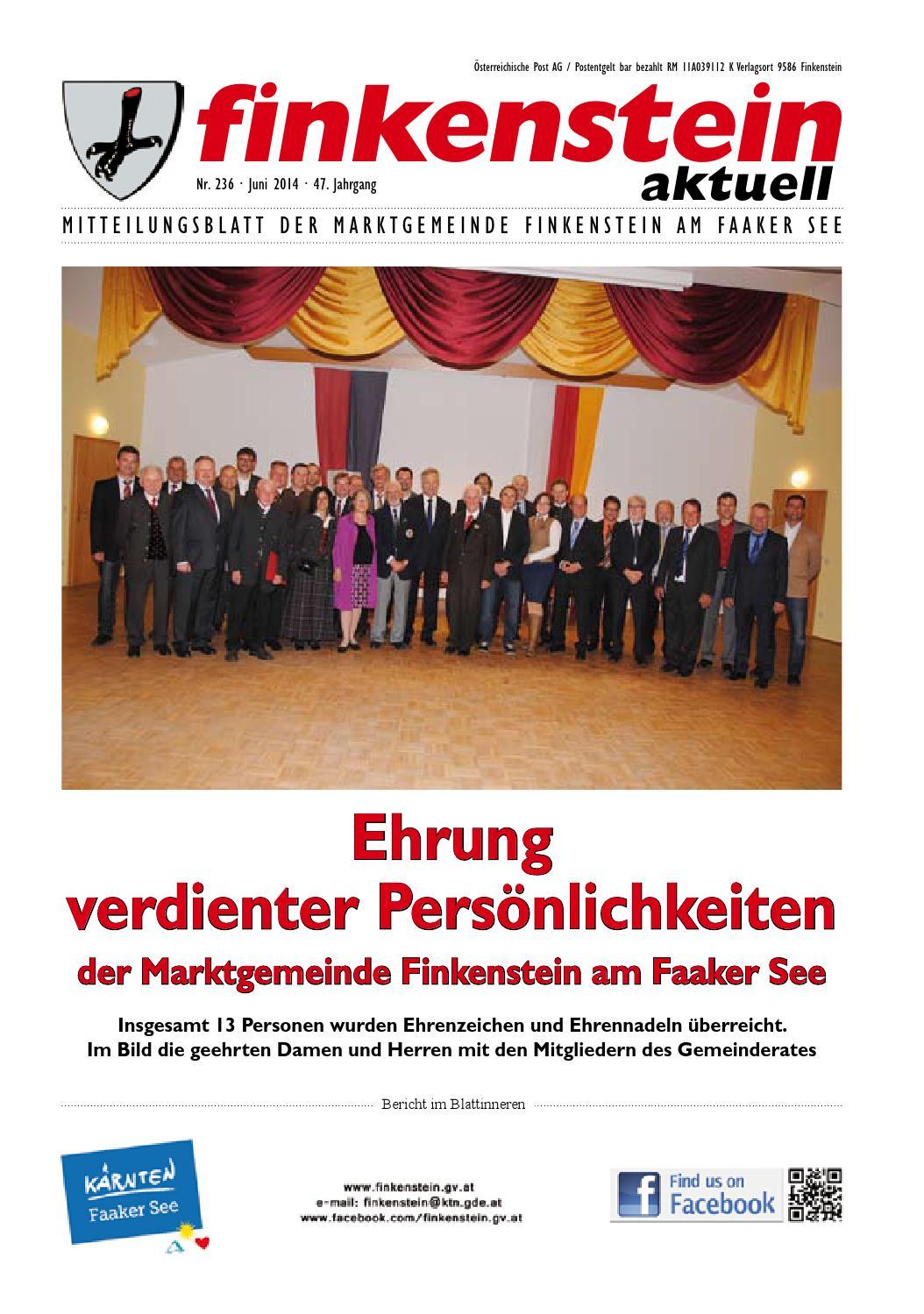 Finkenstein am Faaker See in Villach - Thema auf omr-software.com