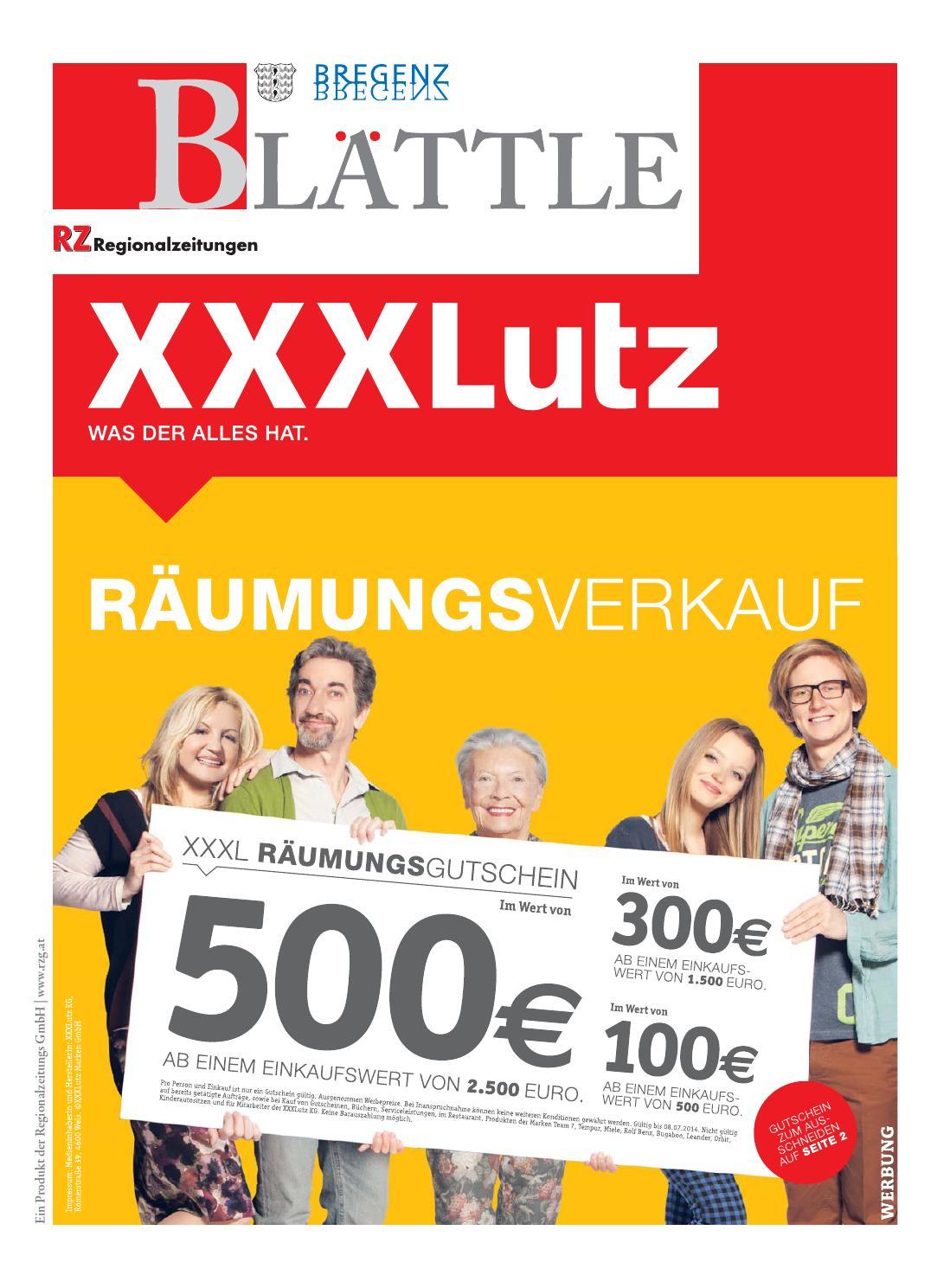 Blättle 27 By Regionalzeitungs GmbH Issuu