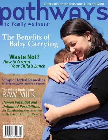 Pathways To Family Wellness Issue 28 By Pathways To Family