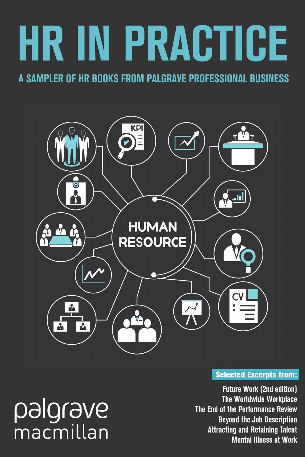 hr titles selected excerpts by palgrave macmillan