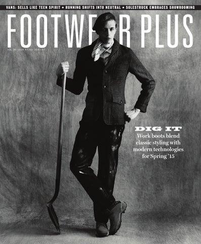 on sale 725d5 b050e Footwear Plus   July 2014 by 9Threads - issuu