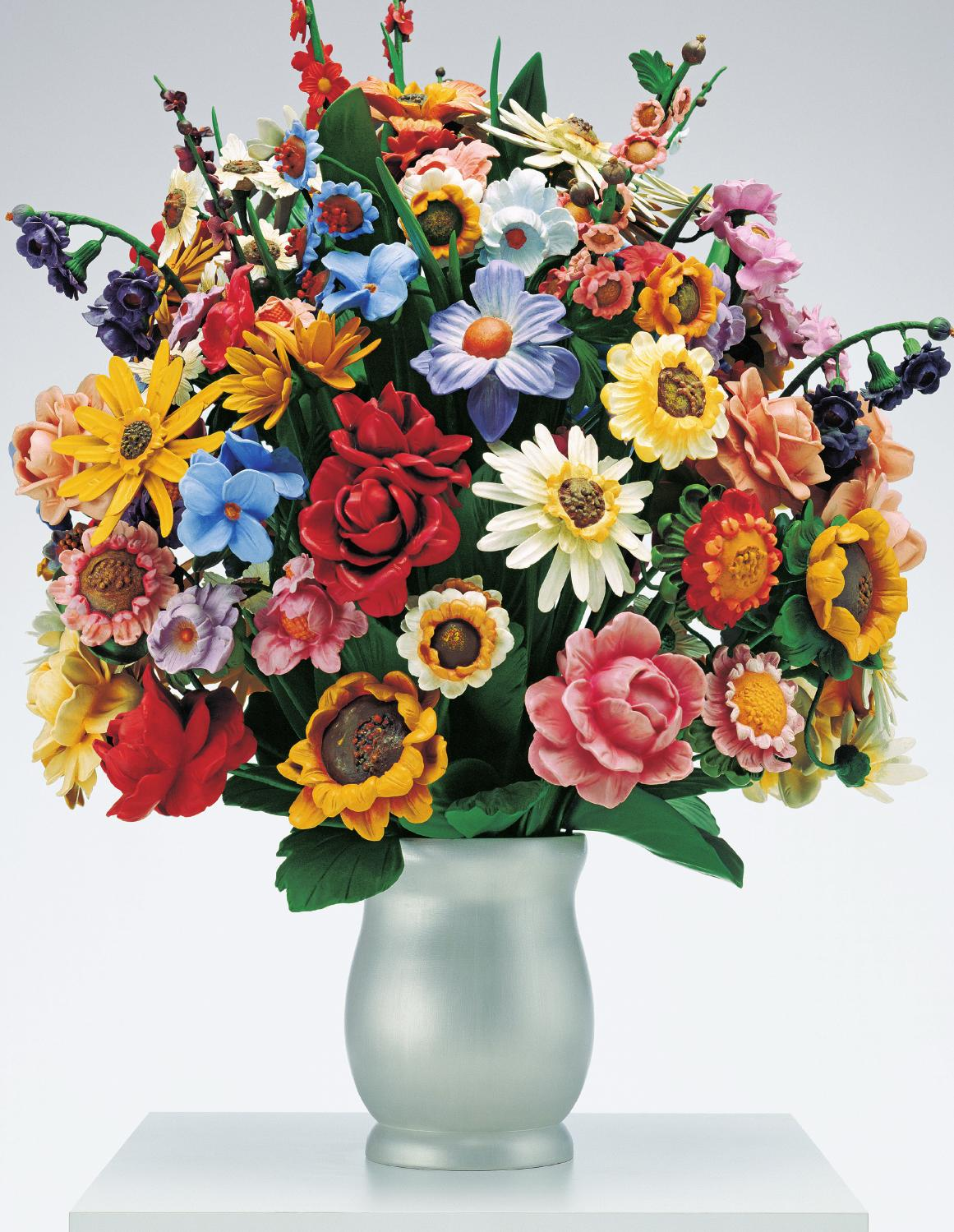 Jeff Koons: A Retrospective (excerpt) by Whitney Museum of American Art -  issuu