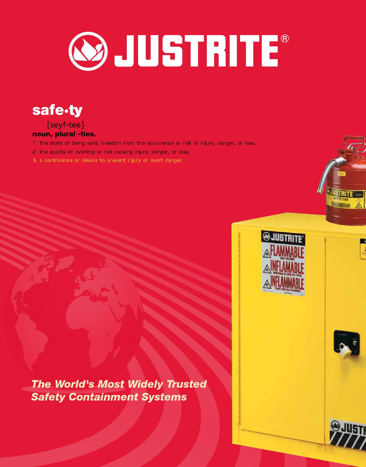 H JUSTRITE 29004 Safety Band Label,6 In