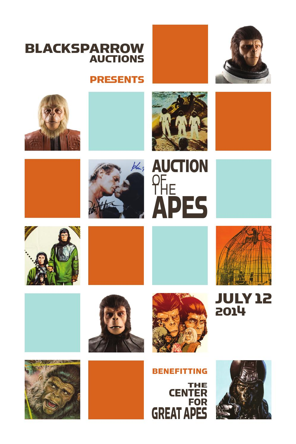 vintage PLANET OF THE APES movie poster CHARLTON HESTON famous actor 24X36