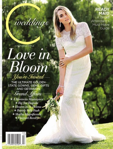 f3ee0b2ff72 C Weddings by C Magazine - issuu