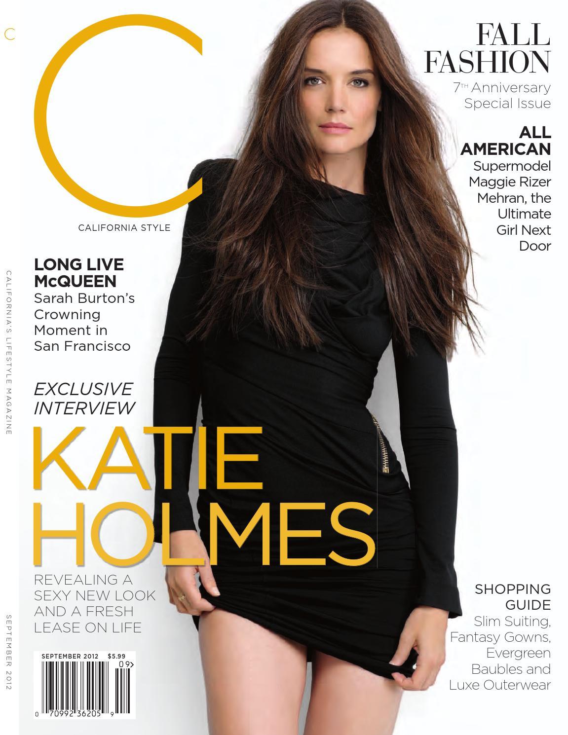 40face75de C California Style by C Magazine - issuu