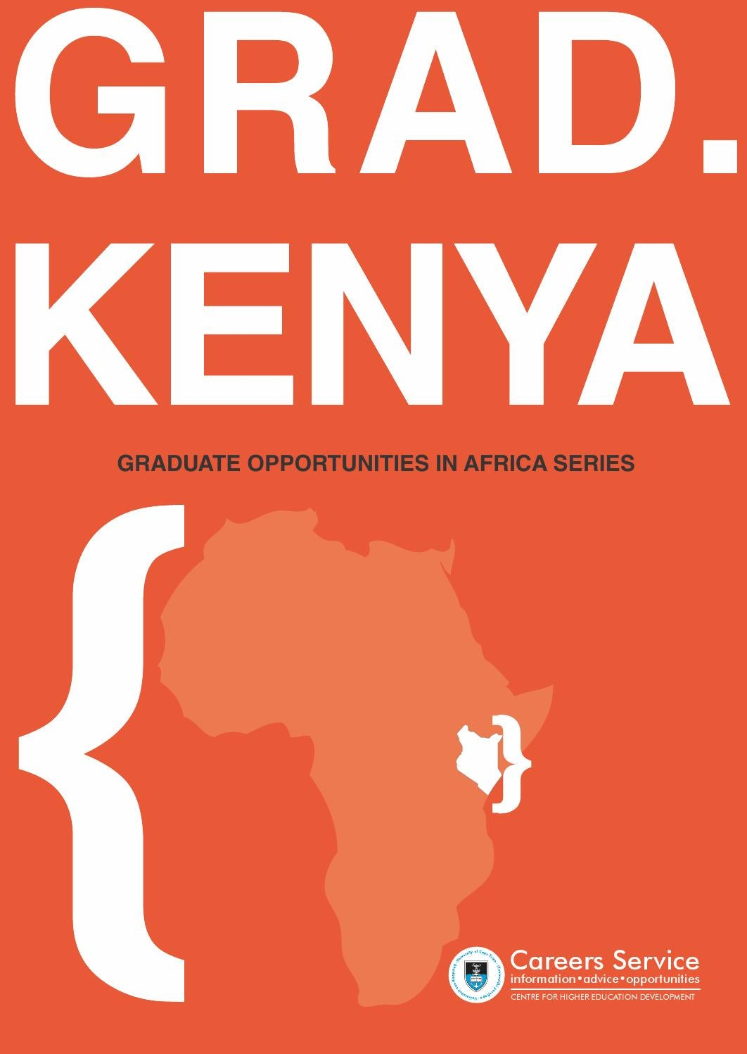 UCT Grad Africa Booklet (Kenya) by UCT Careers - issuu