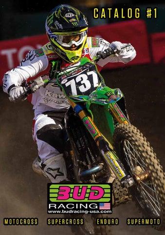Bud Racing USA Catalog #1 by BUD RACING - issuu