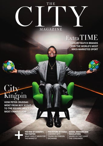 7e2efbd1e67b The City Magazine July 14 by Runwild Media Group - issuu