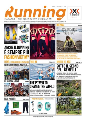 Running Mag 5 by Sport Press - issuu 1ce5636970d