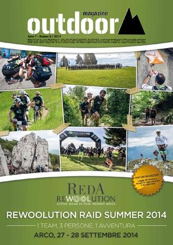 5452dcdb53ea3 Anno 7 - Numero 6   2014 Editore Sport Press S.r.l. - Corso della  Resistenza