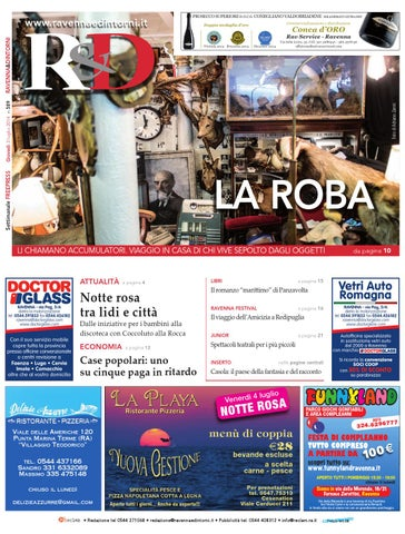 Rd 03 07 14 by Reclam Edizioni e Comunicazione - issuu da3924c3c75