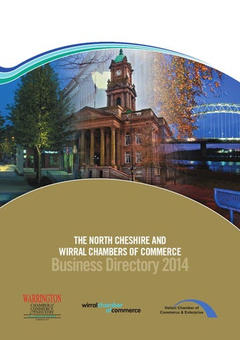 North Cheshire And Wirral Directory By Benham Publishing - Excel invoice template for mac rocco's online store