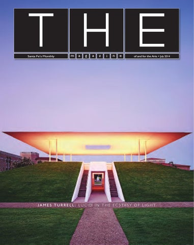 THE Magazine, July 2014 By FlavorGrafix Design   Issuu
