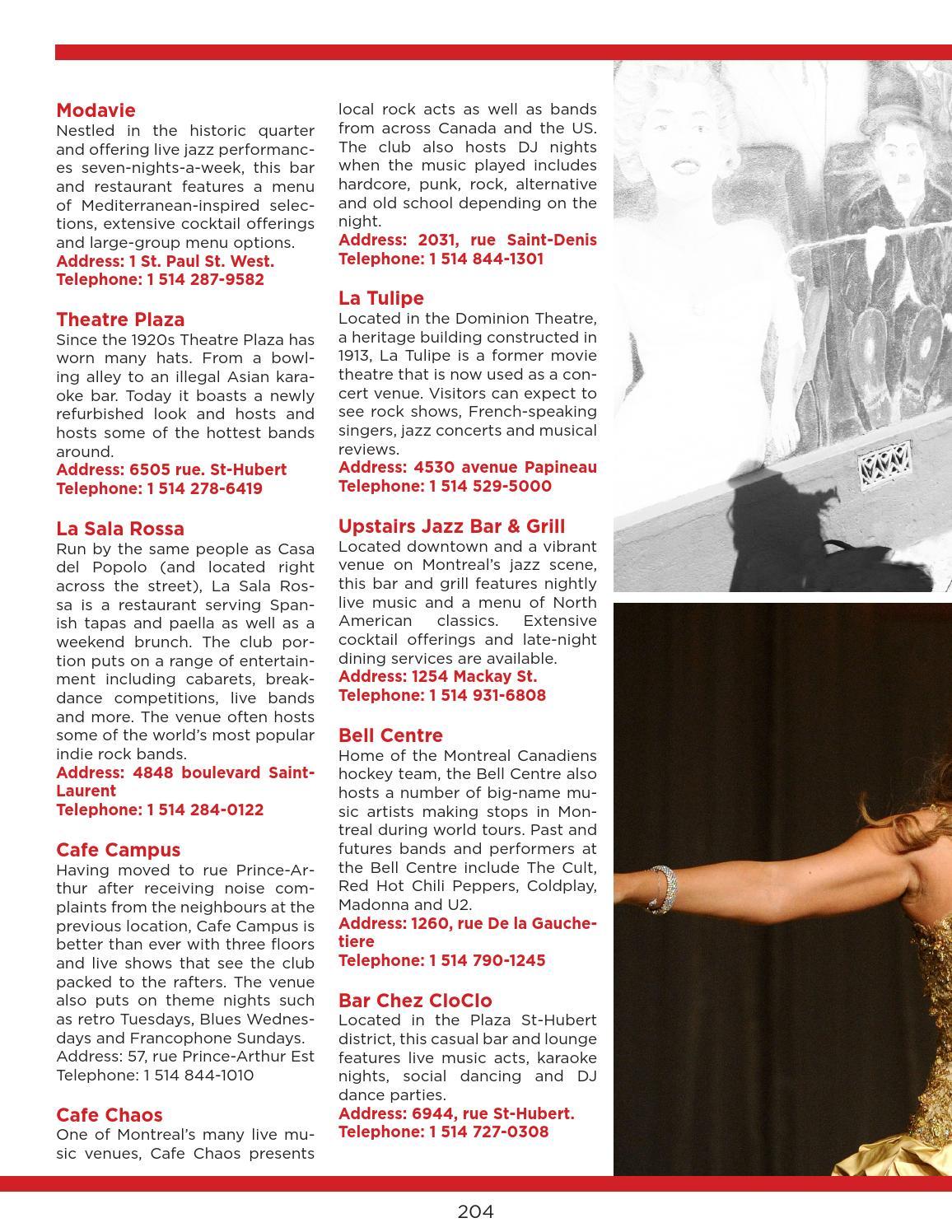 The vocalist magazine (spring 2014 issue) by SAMJAM MUSIC