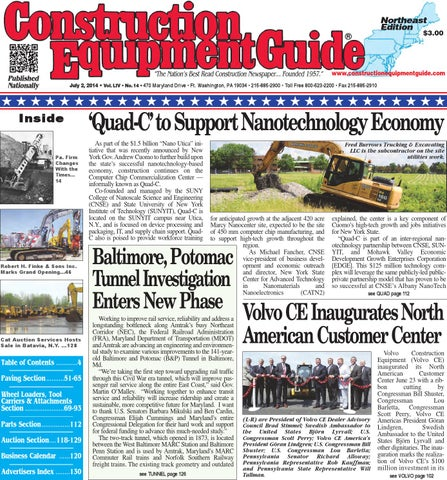 midwest 10 2015 by construction equipment guide issuu northeast 14 2014