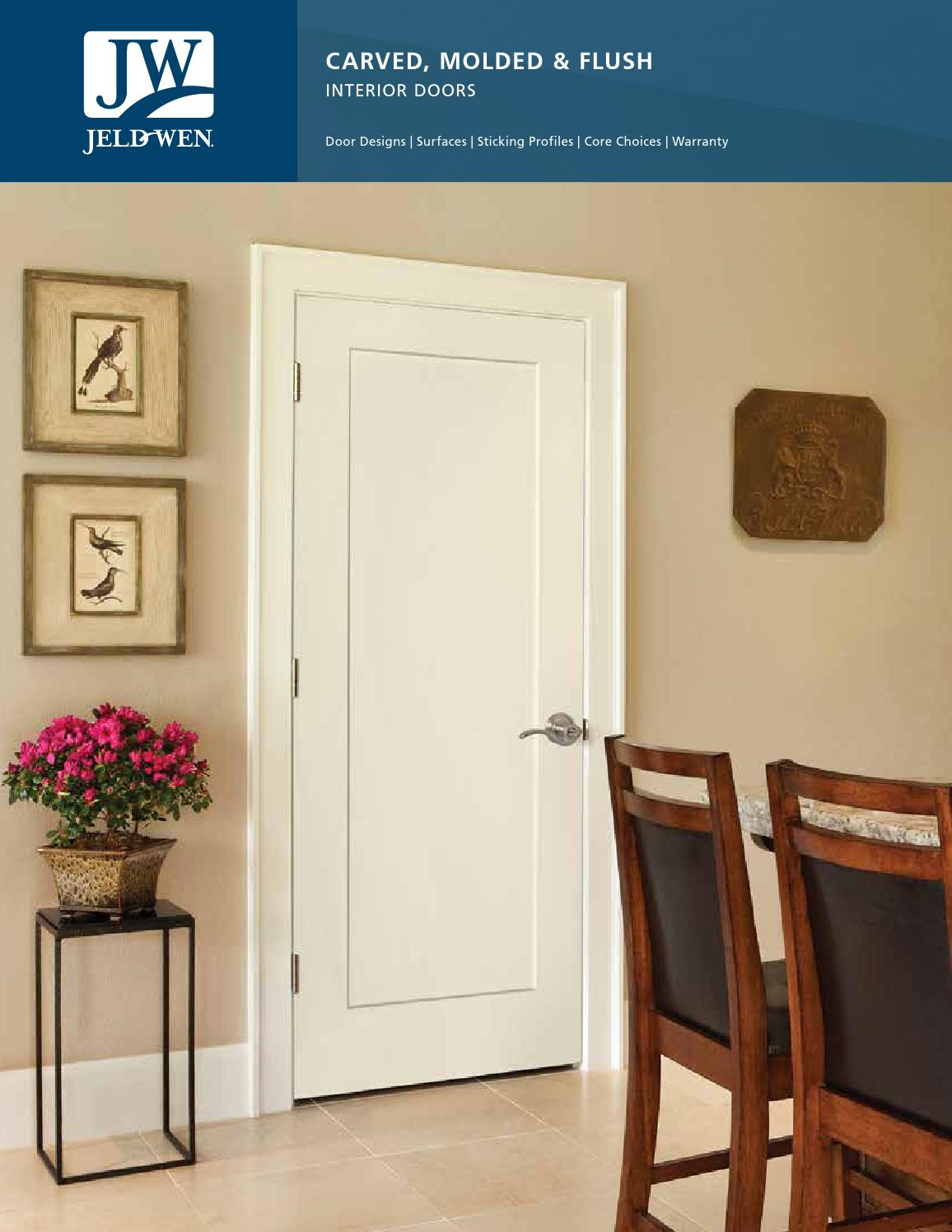 Jeld Wen Interior Doors By Meek S Lumber Amp Hardware Issuu