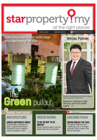 StarProperty my Edition 15 June 2014 by StarProperty my - issuu
