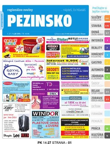 22e9839f16c3 PEZINSKO 14-27 by pezinsko - issuu
