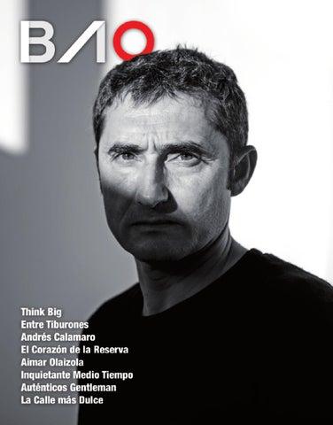 Javier Banos Agorria.Bao Nº1 Abril 2014 By Bao Bilbao Issuu