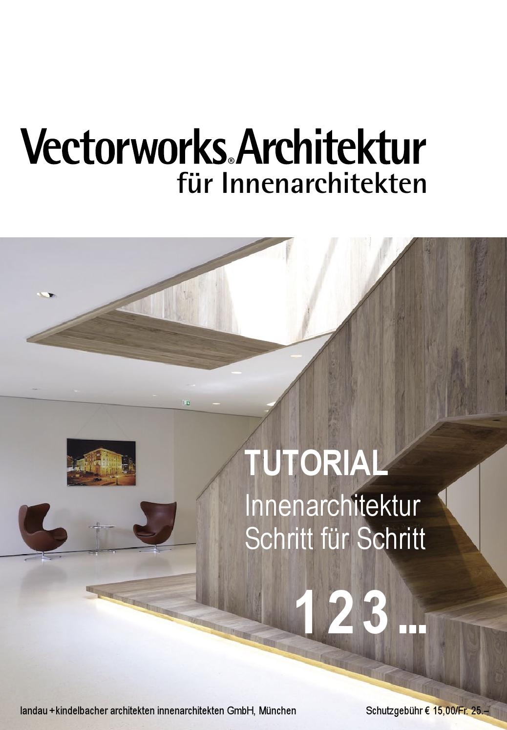 Tutorial innenarchitektur by gianpas issuu for Innenarchitektur lernen