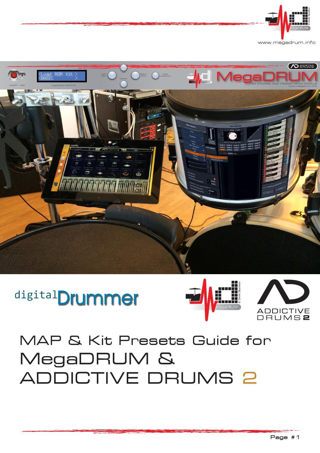 Addictive drums 64 bit download
