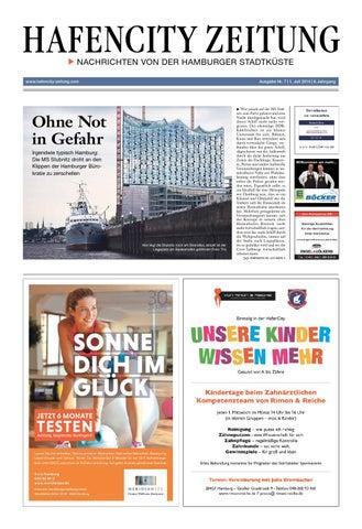 hafencity zeitung juli 2014 by michael klessmann issuu