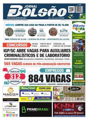 569 by Bolsão Jornal - issuu fc4ebfdc229cf
