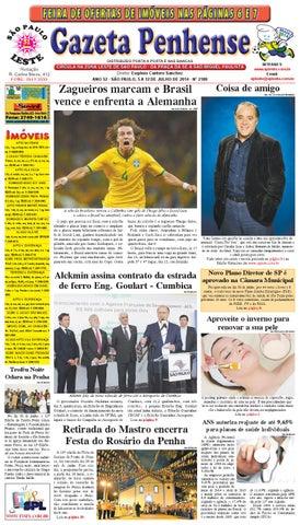 09303d9600b8f 5 a 12/07/14 - edição 2180 - Gazeta Penhense by Marcelo Cantero - issuu