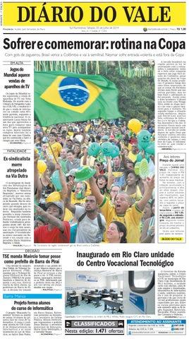 cb8f6734d 7355 diario sabado 05 07 2014 by Diário do Vale - issuu