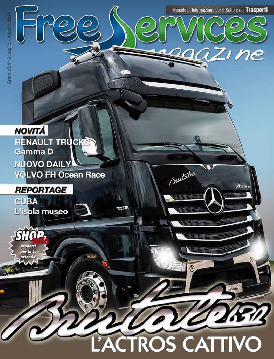 Siti di incontri di Trucking gratuiti