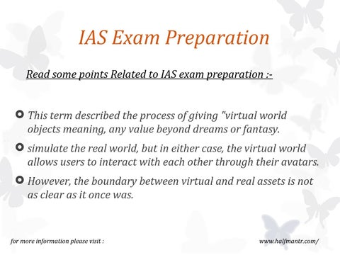Preferable Optional Subjects For Ias Exam Preparation By