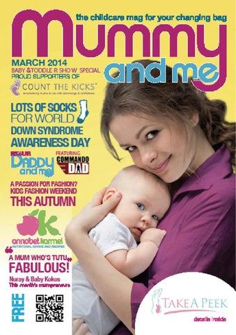 March 2014 Mummy and Me Magazine by Mummy and Me Magazine - issuu