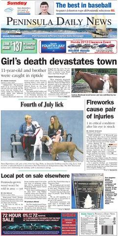 459214b6d64 PDNN140706J by Peninsula Daily News & Sequim Gazette - issuu