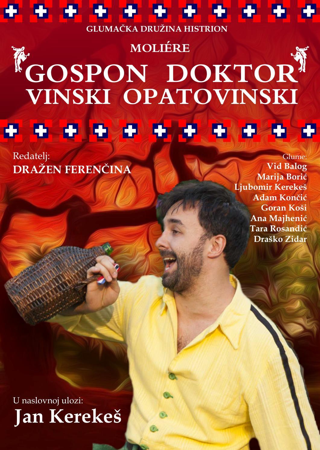 Ana Majhenić plakat doktorslobodni pokret - issuu