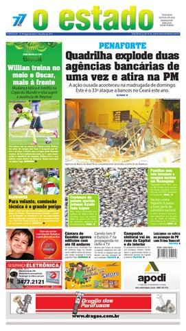 c889a6a36ef86 Edição 22292 - 07 de julho de 2014 by Jornal O Estado (Ceará) - issuu