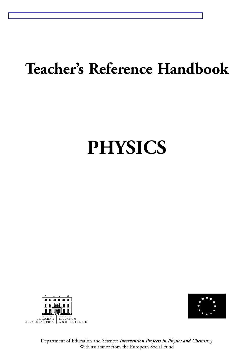 Teachers Book Physics1 1 By Nick Ioannou Issuu Ldr Circuit Final Construction On Vero Board Can Be Seen In The Next