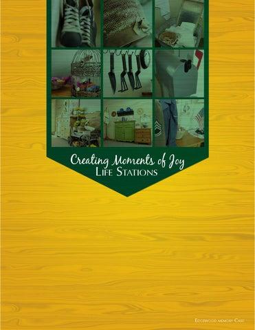creating moments of joy pdf
