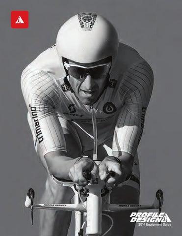 Profile Design Aerobar Bracket Riser Kit 30mm w// Bolts Pair Triathlon TT