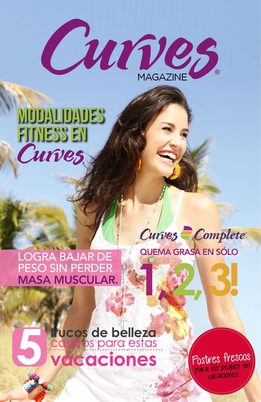 Revistas de perdida de peso y masa muscular