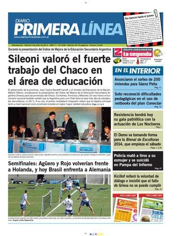 29769261ec68d Primera Línea 4196 08 07 14 by Diario Primera Linea - issuu
