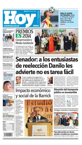 85b9bb6b9 Periodico hoy 08 de julio