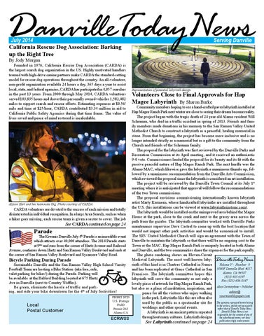 Danville Today News, July 2014 by The Editors, Inc - issuu
