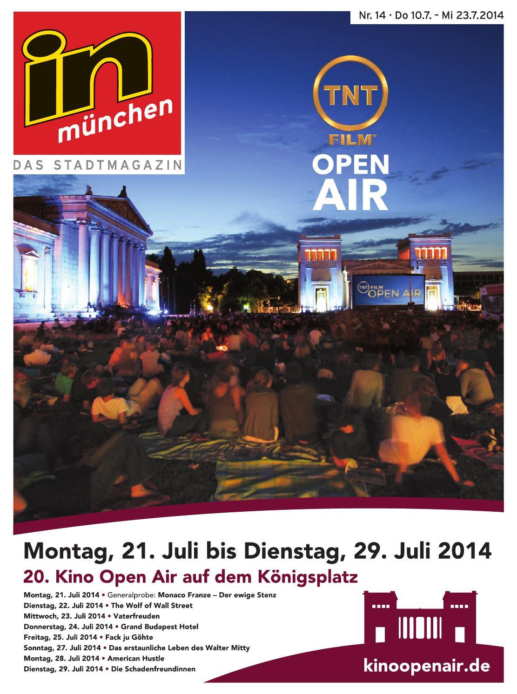 in münchen Ausgabe Nr. 14/2014 by InMagazin Verlags GmbH - issuu on