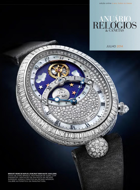 63b4b234e75 Relógios   Canetas Online Julho 2014 by Projectos Especiais - issuu