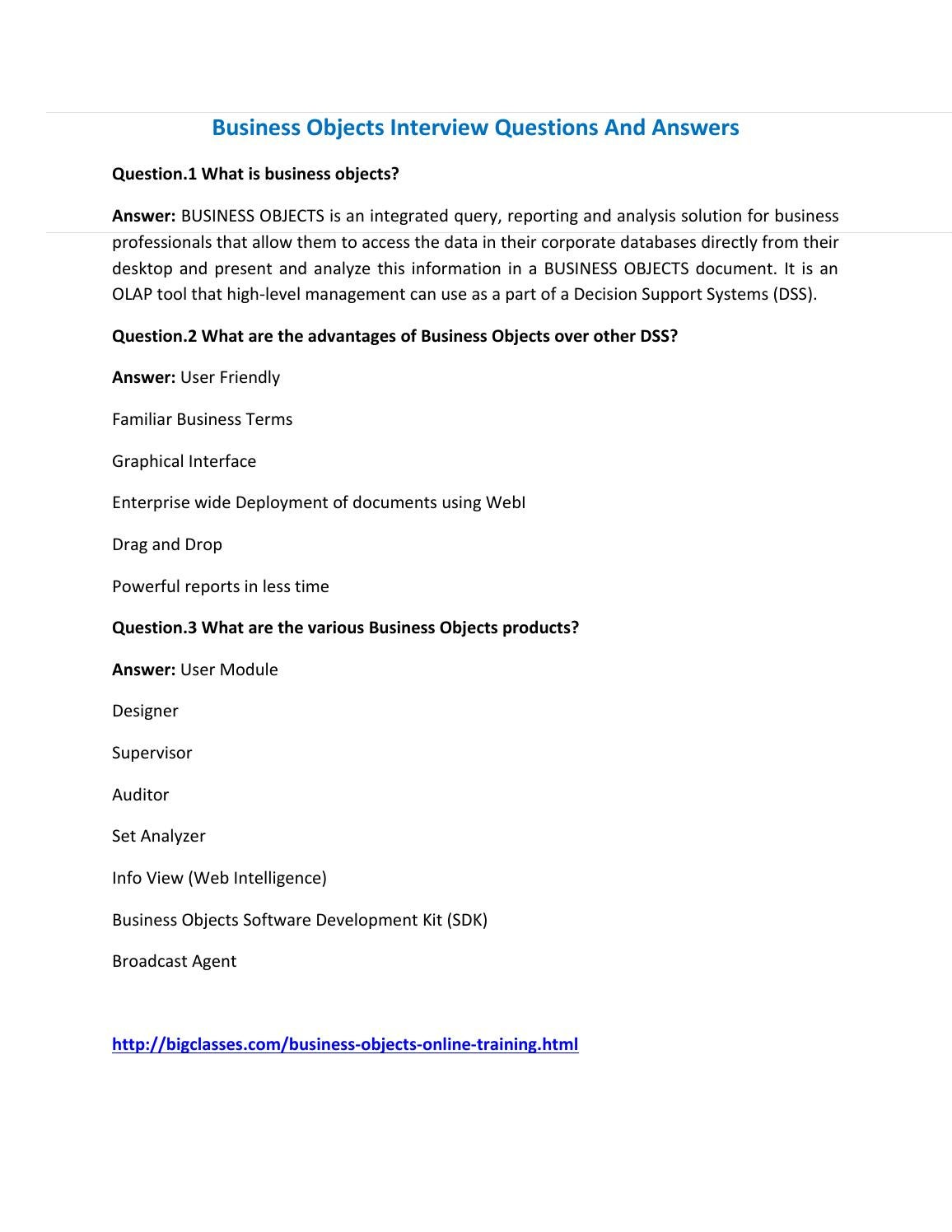 Hyperion Essbase Interview Questions And Answers Pdf